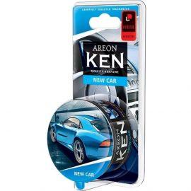 Areon Ken blister New Car osviežovač 35g