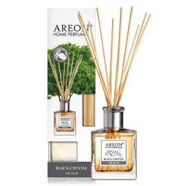 Areon Home Perfume Black Crystal vonné tyčinky 150ml