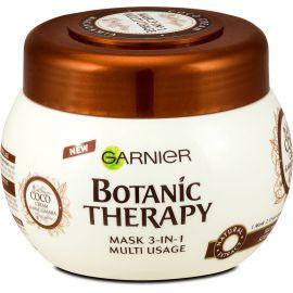 Garnier Botanic Therapy Coco maska na vlasy 300ml končí