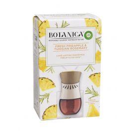 Air Wick Botanica Elektrický osviežovač vzduchu Ananás & Rozmarín 19ml