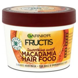 Fructis Hair Macadamia Food maska na vlasy 390ml