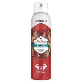 Old Spice deo 150ml AP Bearglove