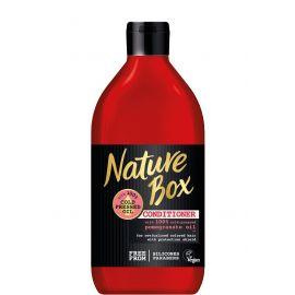 Nature Box Pomegranate kondicionér na farbené vlasy 385ml