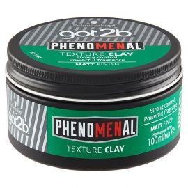 got2b PhenoMenal zmatňujúci vosk na vlasy 100ml