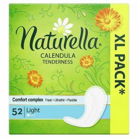 Naturella Calendula Tenderness Light slipové vložky 52ks