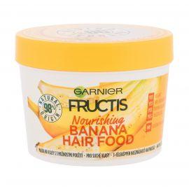 Fructis Hair Banana Food maska na suché vlasy 390ml