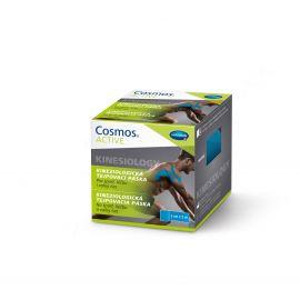 Cosmos Active tejpovacia páska modrá 5cm x 5m