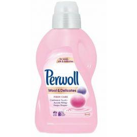 Perwoll gél na pranie 900ml Wool & Declicates 15 praní