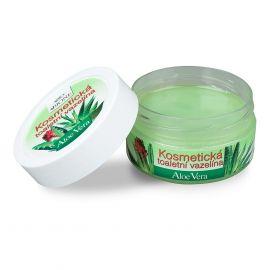 Bione Cosmetics Bio Aloe Vera kozmetická vazelína 150ml
