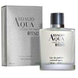 JFENZI ARDAGIO AQUA pánska parfumovaná voda 100ml
