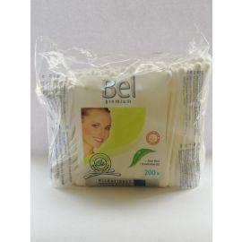 Bel Premium Aloe Vera+Provitamin B5 vatové tyčinky v sáčku 200ks