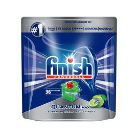 Finish tabs Quantum Max Apple 36ks do umývačky riadu