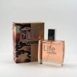 JFENZI Life dámska parfumovaná voda 100ml