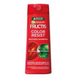 Garnier Fructis Goji Color Resist šampón pre farbené vlasy 250ml