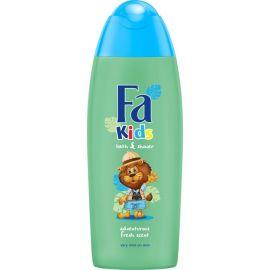 Fa Kids Lev sprchový gél 250ml