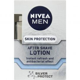 Nivea Men Silver Pretect voda po holení 100ml 81340