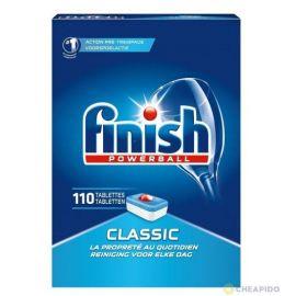 Finish tabs Classic 110ks do umývačky riadu