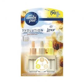 Ambi Pur 3 Volution Gold Orchid Náplň do elektrického osviežovača 20ml