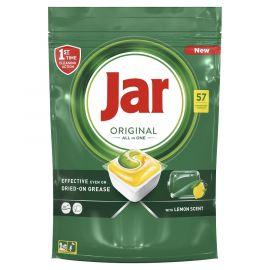 Jar Original ALL IN ONE tablety do umývačky riadu 57ks