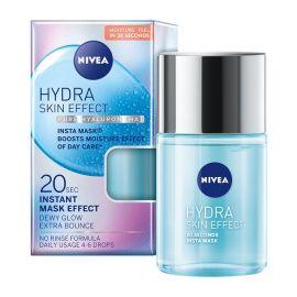 Nivea Hydra Skin Effect Pure Hyaluron sérum na tvár 100ml