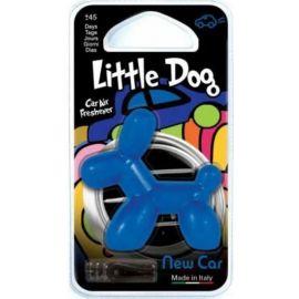 Little Dog 3D New Car osviežovač vzduchu do auta