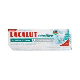 Lacalut Sensitive&Bielenie zubná pasta 75ml