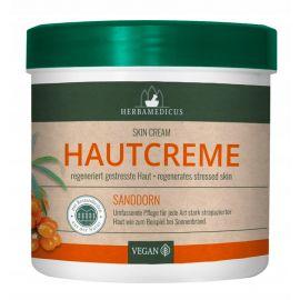 Herbamedicus Hautcreme Rakytník regeneračný krém 250ml
