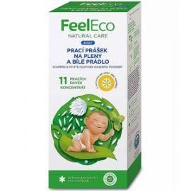 Feel Eco Baby White prášok na prani 660g 11 praní