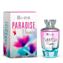 Bi-es PARADISE Flowers dámska parfumovaná voda 100ml