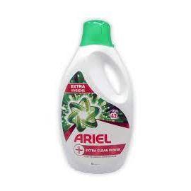 Ariel gél na pranie 2310ml Extra Clean Power 42 praní