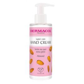 Dermacol Almond extrémne účinný regeneračný krém na ruky 150ml