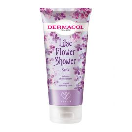 Dermacol Lilac Flower Orgován opojný sprchový krém 200ml