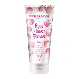 Dermacol Rose Flower Ruža opojný sprchový krém 200ml