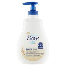 Dove baby Derma care moisturising wash gél na ekzém 400ml