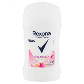 Rexona Sexy bouquet 48h 0% alcohol stick 40ml