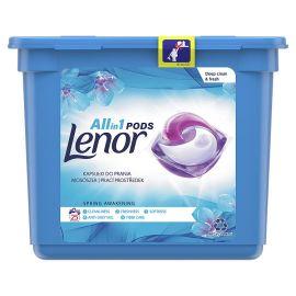 Lenor All in1 25 praní Spring Awakening kapsule na pranie
