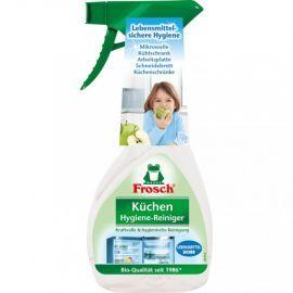 Frosch hygienický čistič chladničiek 300ml