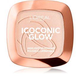 Loreal Paris Rozjasňovač Icoconic Glow 9g