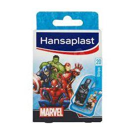 Hansaplast Marvel náplasť 20ks