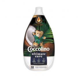 Coccolino Ultimate Care 870ml Coco Fantasy 58 praní
