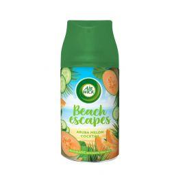 Air Wick náplň do Freshmatic Beach Melonový Koktejl 250ml