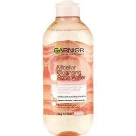 Garnier Skin Naturals Rose Micerálna pleťová voda 400ml