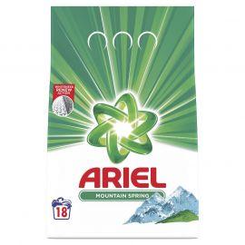 Ariel prášok na pranie 1,35kg 18 praní