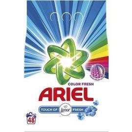 Ariel prášok na pranie 3,6kg 48 praní