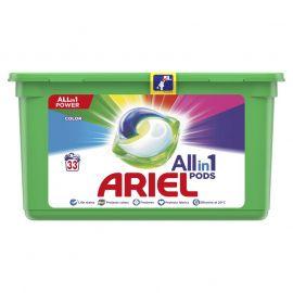 Ariel All in1 Power 33 praní kapsule na pranie