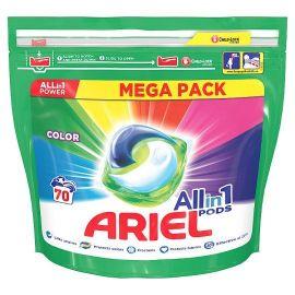 Ariel All in1 70 praní kapsule na pranie