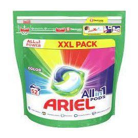 Ariel All in1 Power 52 praní kapsule na pranie