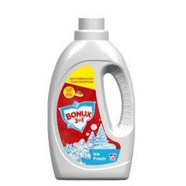 Bonux gél na pranie White