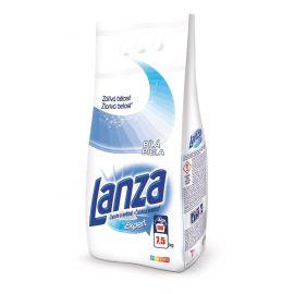 Lanza prášok na pranie Biele prádlo