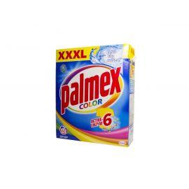 Palmex prášok na pranie Farebné prádlo